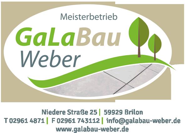GaLaBau WEBER Garten- und Landschaftsbau