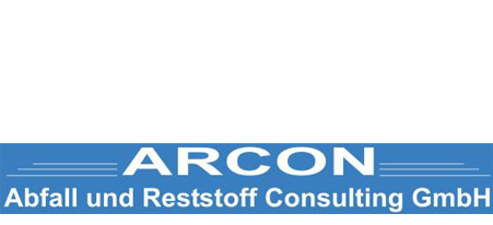 ARCON Abfall und Reststoff Consulting GmbH